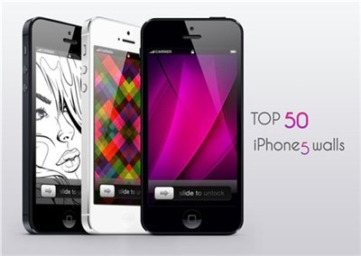 Обои для iPhone 5 - All about Apple