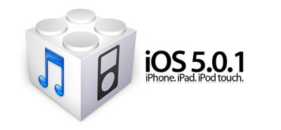 Вышла iOS 5.0.1!!! - All about Apple