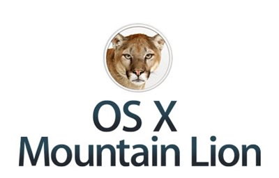 Представлена Mac OS X 10.8 Mountain Lion - All about Apple