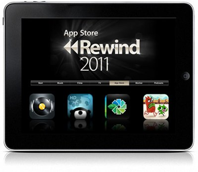 Лучшие за 2011 год !!! - All about Apple