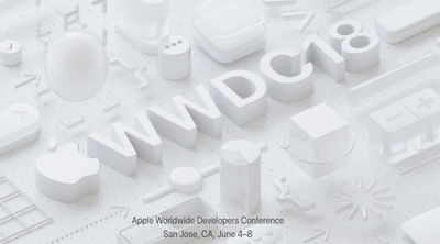 Apple Special Event WWDC 2018... - All about Apple