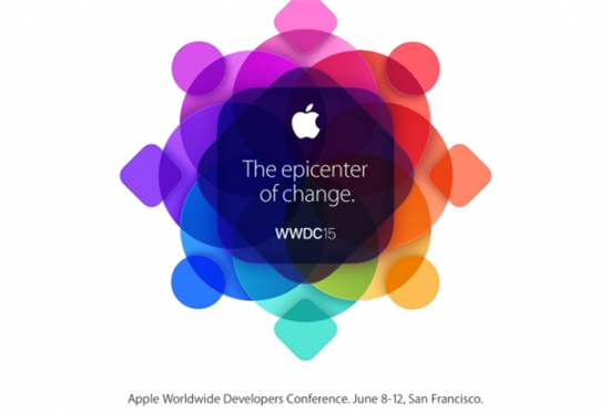 WWDC 2015 - All about Apple