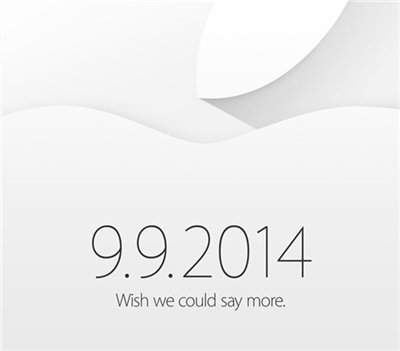 Apple event 09.09.2014 - All about Apple